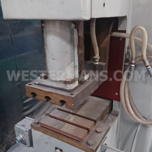 Sciaky 150 kva Projection Welder