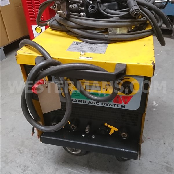 Taylor Stud Welding Machine System 1200E