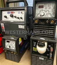 EWM Orbitec Tigtronic 160 New and Old Style