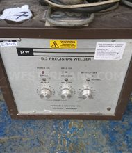 PW Poke Single Sided 2.5 kva Resistance Spot Welder