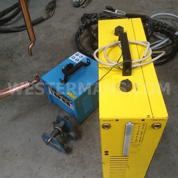 PW Portable Welders Scissor Type Suspended Heavy Duty Resistance Spot Welder