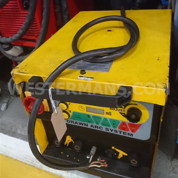 Taylor Stud Welder 1200/1300 Drawn Arc Stud Welder