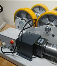 ProArc 1000kg Bench Type Welding Rotators