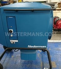 Nederman M12 110/240V Filterbox Fume Extractor - Original Extraction Arm, 3m UNUSED