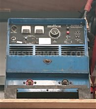 Miller DeltaWeld 650 Heavy Duty MIG Welding Machine
