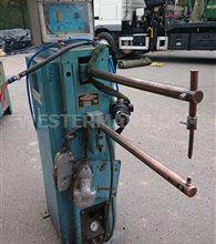 Meritus 15kva Pneumatic Spot welding machine
