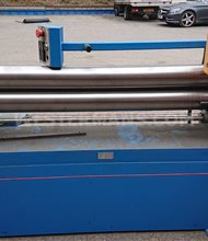 APR 1300 mm Powered bending rolls