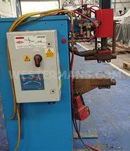 British Federal 63kva spot welder