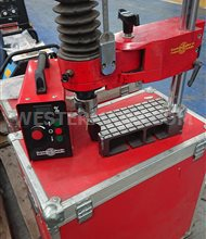 Eutectic Castolin ID Weld 2501 Internal Bore Welding Machine