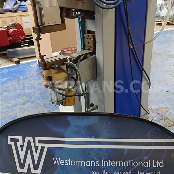 PEI PF Spot and Projection Resistance Welding Machines PF181 - 80kva