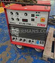 Nelson Atlas TRW 2700 Plus Stud Welder