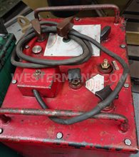 Oxford oil cooled wedler 300 amps