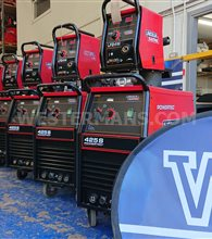 Used Lincoln Welders | Affordable Lincoln Electric Welding & Cutting