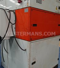 Kemper 8000 Welding Fume Extraction system