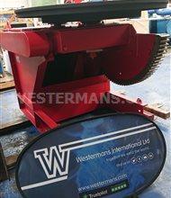 MPE/Murex CW 5 Ton Welding Positioner
