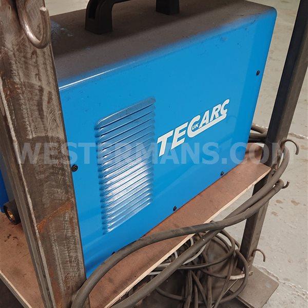 Tec-Arc TIG hotwire feed 100