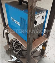 Tec-Arc TIG hotwire feed 100