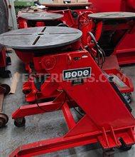 Bode 250 KG 5vh Welding Turntable Positioner , Positionneurs, Posicionadores