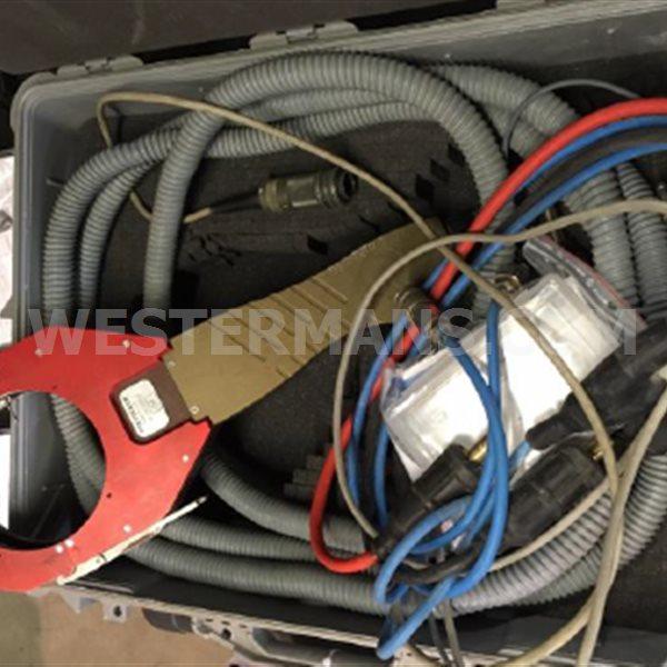 Polysoude PS164 Orbital Tig Welder for Tube to Tube welding