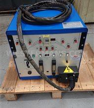 Huntingdon Fusion mpsg-50k Micro Plasma TIG Welding Power Source