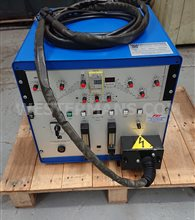 Huntingdon Fusion mpsg-50k Micro Plasma TIG Welding Power Source
