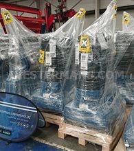New Nederman FilterCart Original Mobile Filter Fume Extraction 1550GBP