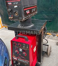 Lincoln STT  power source only no feed unit