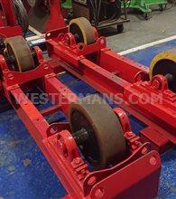 European Plant Conventional Rotators 10 ton set