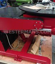 West 1000kg hydraulic positioner