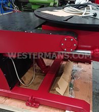 West 1000kg hydraulic positioner