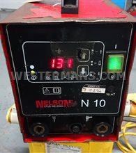 Nelson N10 CD Capacitor Discharge Stud Welder