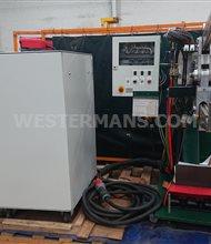 Fronius Deltaspot X500 spot-welding system