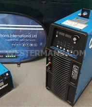 Miller Maxstar 700 amp DC TIG welder, water cooled