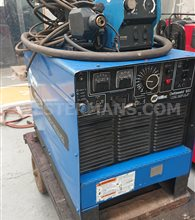 Miller DeltaWeld 651 MIG Welding Machine