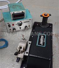 Jetline Feed Unit and Control