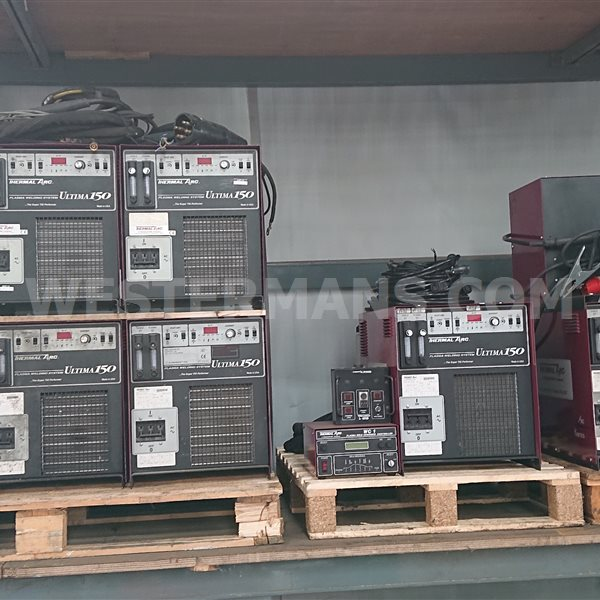 Thermal Arc Ultima 150 Plasma Welder Machine or Hand option