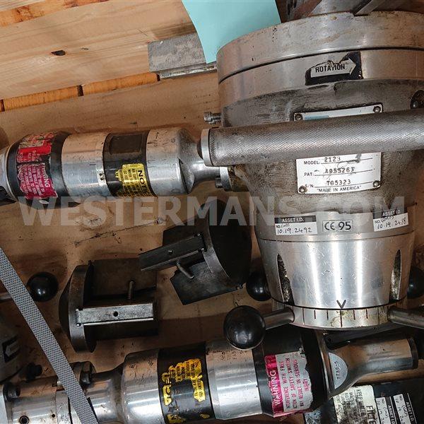 Tri tool 212B-MB Elbow mandrels