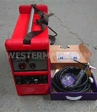 Fronius Transtig 3000/2600 Gas Cooled DC TIG Welding Machine