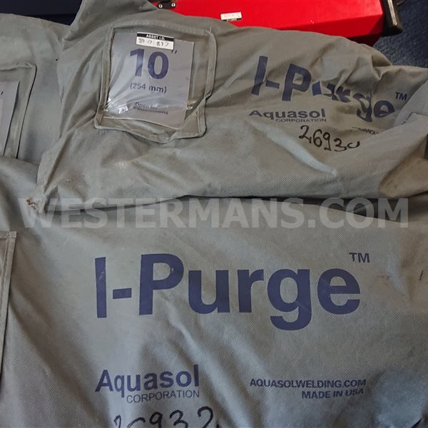 "I-Purge 14"" 10"" and 12 "" Inflatable Bladders Huntingdon Fusion and other"