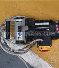 Gullco KBM-15 Handheld Bevelling Machine