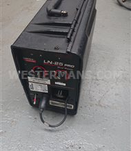 Lincoln LN25 Pro Semi Automatic Wire Feed Unit