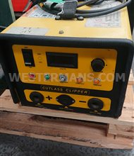 Cutlass Clipper CD Stud Welder 8mm