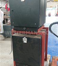Mitre welding rod oven