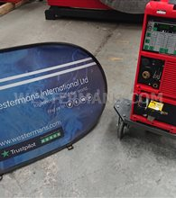 Fronius MIG Welder Transpuls Synergic 2700 CMT