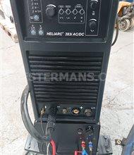ESAB HELIARC 283I AC/DC TIG 100% Duty @ 280 amps