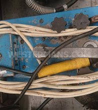 Oil Cooled welders 220 and 400 volts