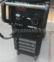 Thermal Arc Fabricator 320C Compact Conventional MIG