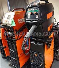 Kemppi fastmig M520 MIG Welding machine