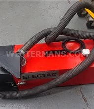 Electac MT8 Welding Fume Extractions unit 1ph 220v