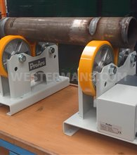 ProArc 1000kg Welding Rotators IN STOCK